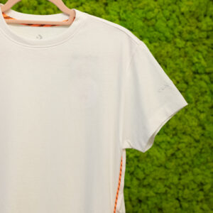 T-Shirt Coverse Donna